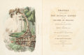 Books:Travels & Voyages, Robert Johnston. Travels through Part of the Russian Empire and the Country of Poland; Along the Southern Shores o...