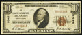 National Bank Notes:Pennsylvania, Loganton, PA - $10 1929 Ty. 1 The Loganton NB Ch. # 9345. ...