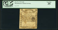 Colonial Notes:Massachusetts, Massachusetts 1779 3s/6d PCGS Very Fine 35.. ...