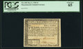 Colonial Notes:Massachusetts, Massachusetts May 5, 1780 $3 PCGS Gem New 65.. ...