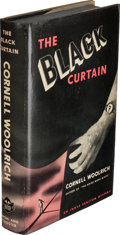 Books:Mystery & Detective Fiction, Cornell Woolrich. The Black Curtain. New York: 1941. Firstedition. . ...