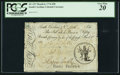 Colonial Notes:South Carolina, South Carolina March 6, 1776 £50 PCGS Very Fine 20.. ...