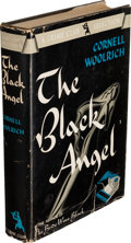 Books:Mystery & Detective Fiction, Cornell Woolrich. The Black Angel. New York: 1943. Firstedition. . ...