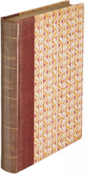 Books:Literature 1900-up, William Faulkner. The Unvanquished. New York: [1938]. Firstedition, limited issue, signed.. ...