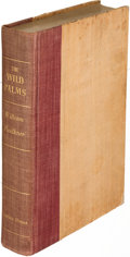 Books:Literature 1900-up, William Faulkner. The Wild Palms. New York: [1939]. Firstedition, limited issue, signed.. ...
