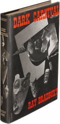 Books:Horror & Supernatural, Ray Bradbury. Dark Carnival. Sauk City: 1947. Firstedition....
