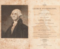 Books:Americana & American History, [George Washington]. John Marshall. The Life of GeorgeWashington... Philadelphia: 1804. First edition.... (Total: 6Items)