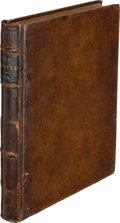 Books:Literature Pre-1900, Mark Twain. The Adventures of Tom Sawyer. Hartford: The American Publishing Company, 1876. First American edition, t...