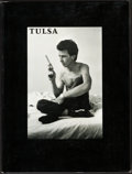 Books:Photography, Larry Clark. Tulsa. [New York: 1971]. First hardcover edition.. ...