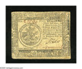 Colonial Notes:Continental Congress Issues, Continental Currency February 26, 1777 $5 About New. A very lightlycirculated example of this scarcer Baltimore issue that ...