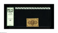 Fractional Currency:First Issue, Fr. 1230 5c First Issue PCGS Very Choice New 64. The bottom margin skirts the frame line in the neighborhood of the lower le...