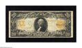 Large Size:Gold Certificates, Fr. 1186 $20 1906 Gold Certificate Fine-Very Fine. A very nice example of this earlier gold certificate that is very well ma...