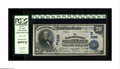 National Bank Notes:Pennsylvania, Philadelphia, PA - $20 1902 Date Back Fr. 642 The Philadelphia NB Ch. # (E)539. Boldly printed signatures lay on the sur...