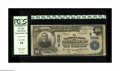National Bank Notes:Virginia, Petersburg, VA - $10 1902 Plain Back Fr. 625 The NB Ch. # (S)3515.Cashier E.H. Beasley's signature is legible while the...