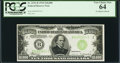 Small Size:Federal Reserve Notes, Fr. 2231-B $10,000 1934 Federal Reserve Note. PCGS Very Choice New 64.. ...