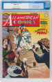 All-American Comics #102 (DC, 1948) CGC FN/VF 7.0 Off-white to white pages