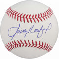 Autographs:Baseballs, Sandy Koufax Single Signed Baseball, PSA/DNA Mint 9. ...