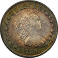 1796 $1 Draped Bust Dollar, Large Date, Small Letters, B-5, BB-65, R.2, MS63 NGC....(PCGS# 40002)