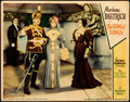 "Movie Posters:Drama, The Song of Songs (Paramount, 1933). Lobby Card (11"" X 14"").. ..."