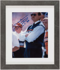Autographs:Photos, Mike Ditka Signed Photographs Lot of 3....