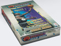 Basketball Cards:Unopened Packs/Display Boxes, 1994 Topps Finest Basketball Series 1 Unopened Box With 24 Packs....