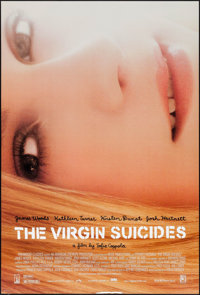 """The Virgin Suicides & Others Lot (Paramount, 2000). One Sheets (4) (27"""" X 40""""). SS & DS. Drama. ... (T..."""