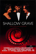 "Movie Posters:Crime, Shallow Grave & Others Lot (Gramercy, 1995). One Sheets (3)(27"" X 41"", 27"" X 40"") SS. Crime.. ... (Total: 3 Items)"