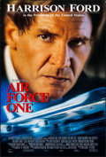 "Movie Posters:Action, Air Force One & Others Lot (Sony, 1997). One Sheets (4) (27"" X41"", 27"" X 40"") DS. Action.. ... (Total: 4 Items)"