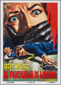 """Movie Posters:Foreign, The College Girl Murders & Other Lot (Adamo Film, 1973). Italian 2 - Foglis (2) (Approx. 39.5"""" X 55.25""""). Foreign.. ... (Total: 2 Items)"""