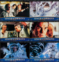 "Movie Posters:Adventure, Space Cowboys (Warner Brothers, 2000). Italian Photobustas (6) (18""X 25""). Adventure.. ... (Total: 6 Items)"