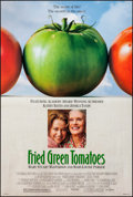 """Movie Posters:Drama, Fried Green Tomatoes (Universal, 1991). One Sheet (26.75"""" X 39.75"""")DS. Drama.. ..."""
