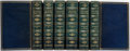 Books:World History, Winston Churchill. The Second World War. London:[1948-1954]. First editions.... (Total: 6 Items)