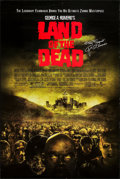 "Movie Posters:Horror, Land of the Dead & Other Lot (Universal, 2005). One Sheets (2)(27"" X 40""). DS. Horror.. ... (Total: 2 Items)"