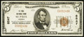 National Bank Notes:Virginia, Saint Paul, VA - $5 1929 Ty. 1 St. Paul NB Ch. # 8547. ...