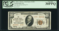 National Bank Notes:Pennsylvania, Roaring Spring, PA - $10 1929 Ty. 2 First NB Ch. # 12304. ...