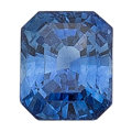 Estate Jewelry:Unmounted Gemstones, Unmounted Sapphire . ...