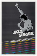 "Movie Posters:Musical, The Jazz Singer & Others Lot (Associated Film, 1981). OneSheets (3) (27"" X 41""). Musical.. ... (Total: 3 Items)"