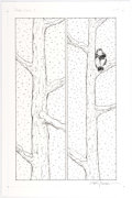 Original Comic Art:Panel Pages, Terry Moore Rachel Rising #8 Story Page 19 Original Art (Abstract Studio, 2012)....