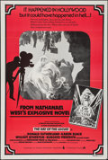 "Movie Posters:Drama, The Day of the Locust (Cinema International, 1975). Australian OneSheet (27"" X 40""). Drama.. ..."
