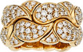 Estate Jewelry:Rings, Diamond, Gold Ring, Chopard . ...