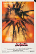 """Movie Posters:Science Fiction, Invasion of the Body Snatchers (United Artists, 1978). Poster (40""""X 60""""). Science Fiction.. ..."""
