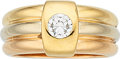 Estate Jewelry:Rings, Diamond, Gold Ring, Cartier . ...