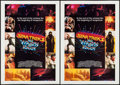 """Movie Posters:Science Fiction, Star Trek II: The Wrath of Khan (Paramount, 1982). Identical MiniPosters (5) (17"""" X 24""""). Science Fiction.. ... (Total: 5 Items)"""