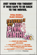 """Movie Posters:Comedy, Revenge of the Pink Panther & Others Lot (United Artists, 1978). One Sheets (3) (27"""" X 41""""). Comedy.. ... (Total: 3 Items)"""