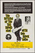 "Movie Posters:Foreign, The Return of the Tall Blond Man (Gaumont, 1974). Australian OneSheet (27"" X 40""). Foreign.. ..."