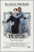 "Movie Posters:Comedy, Trading Places & Others Lot (Paramount, 1983). One Sheets (4)(27"" X 41""). Comedy.. ... (Total: 4 Items)"