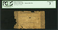 Obsoletes By State:Maryland, Princess Anne, MD- Bank of Somerset 25¢ Aug. 23, 1815 . ...