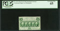 Fractional Currency:First Issue, Fr. 1311 50¢ First Issue PCGS Extremely Fine 45.. ...