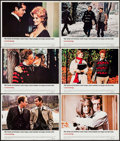 "Movie Posters:Drama, Carnal Knowledge & Other Lot (Avco Embassy, 1971). Lobby CardSet of 8 & Lobby Cards (3) (11"" X 14""). Drama.. ... (Total: 11Items)"