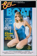 "Movie Posters:Adult, Sex Boat & Others Lot (Warner Brothers, 1980). One Sheets (3)(25"" X 38"" & 27"" X 41""). Adult.. ... (Total: 3 Items)"